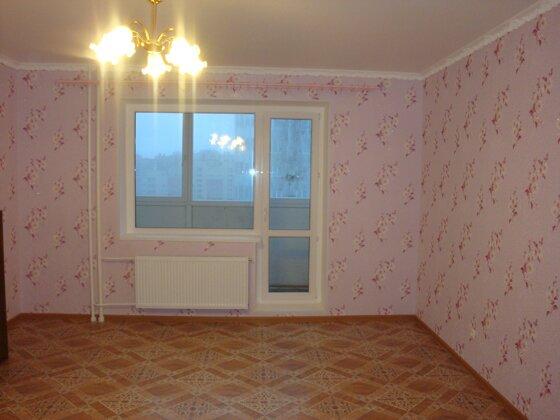 Ремонт двухкомнатной квартиры в Петербурге под ключ на Малой Бухарестской ул. фото